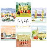 City Life - Mixed Pack