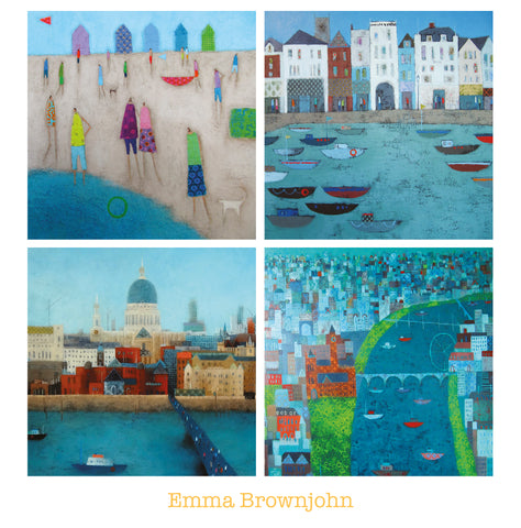 Emma BrownJohn - Mixed Pack