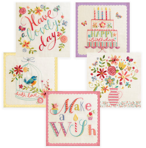 Sew Happy - Mixed Pack