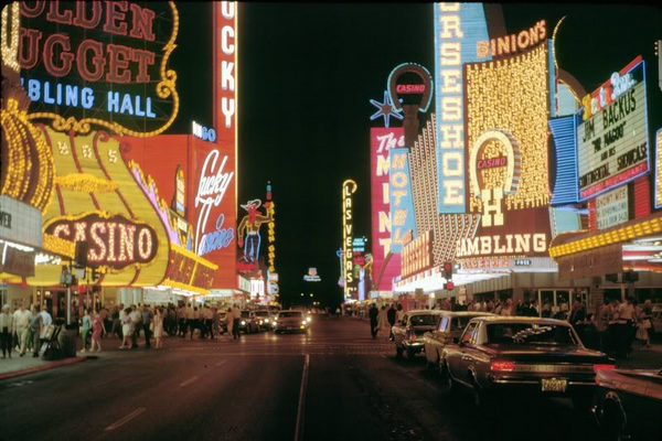 Rough Guide To A Groovy Vegas-Themed Party Playlist