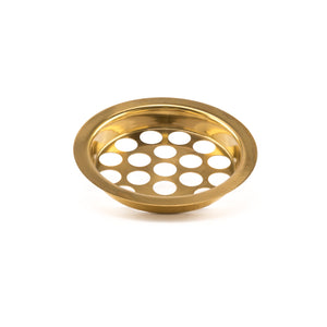 Brass Ash Tray Screen