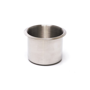 Stainless Steel Drop In Drink Holder