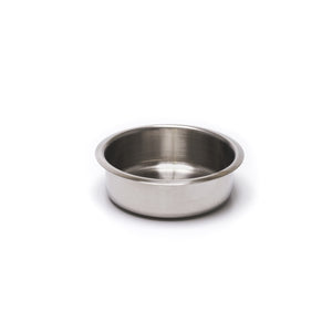 Stainless Steel Shallow Drop In Drink Holder
