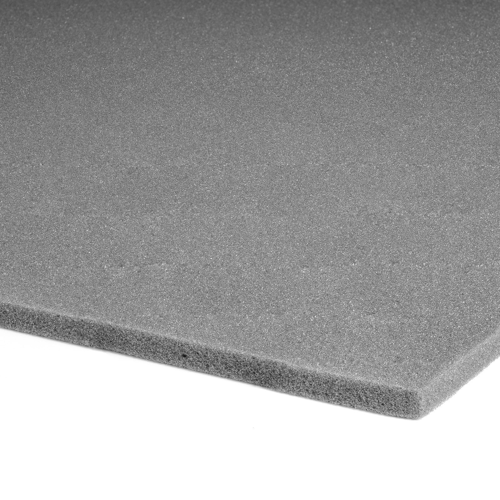 Poker Table Foam Padding - 42 x 72 x 3/8 inch