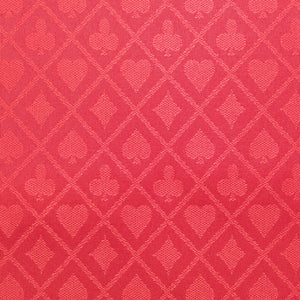 Pro Suited Speed Cloth (Sold Per Running Foot) - Solid Red