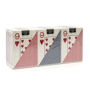 Bee 77 Jumbo Index Playing Cards (Per Dozen)