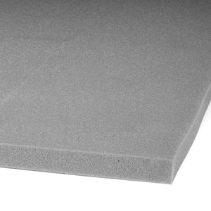 "Poker Table Rail Foam Sheet 70 Pound 1"" x 54"" x 105"""