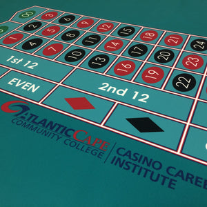 Custom Game Layout - Casino Supply - 4