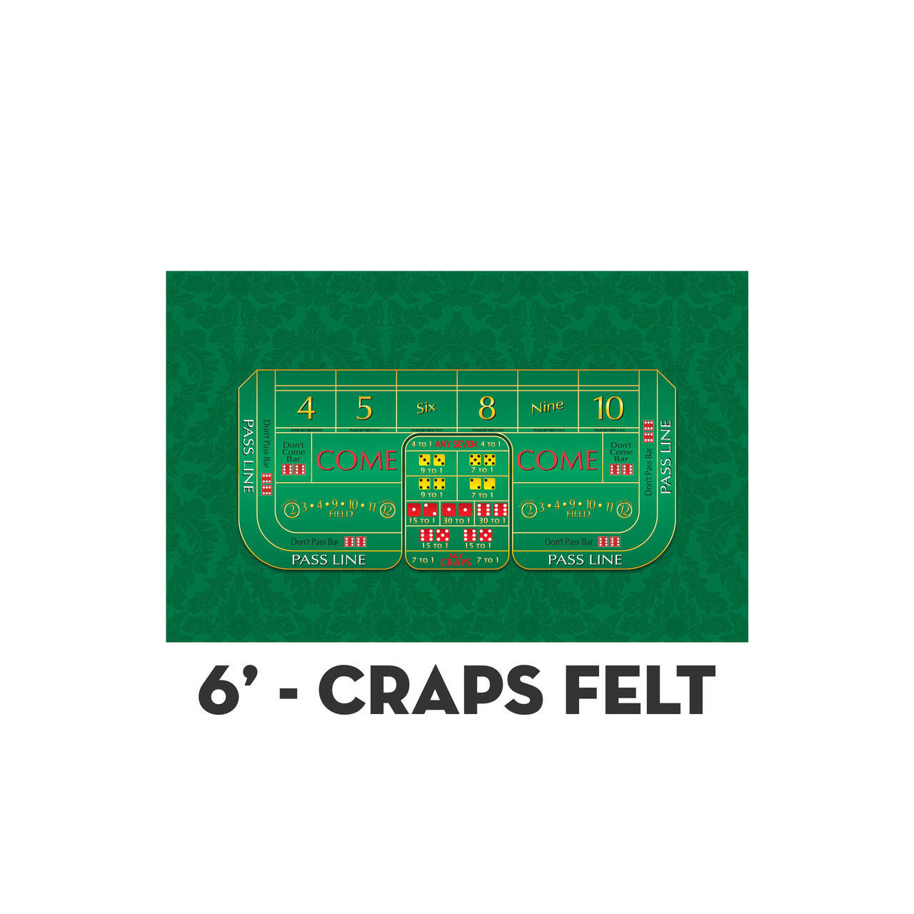 Craps table layout betting websites reddit college football betting