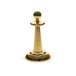 Roulette Marker - Solid Brass - Casino Supply