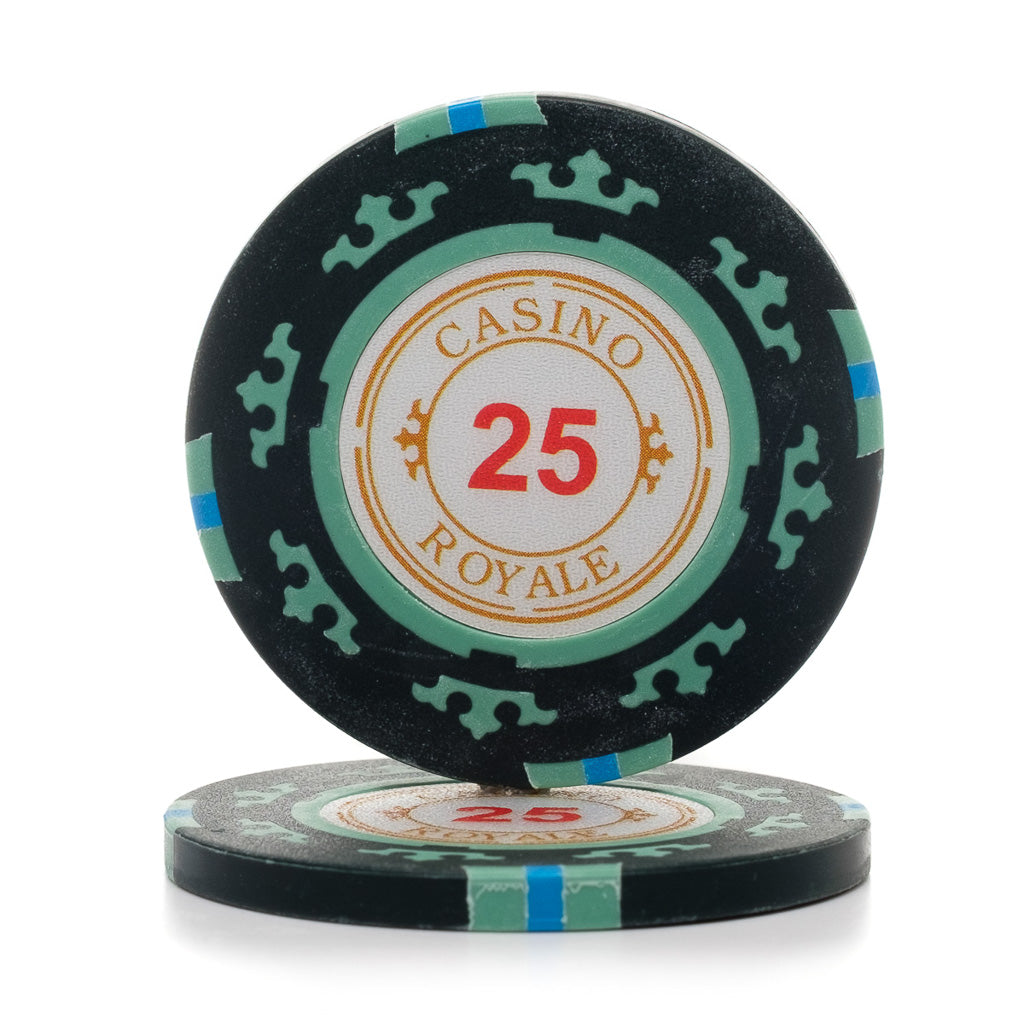 Casino royale poker chip trick fitzpatricks casino