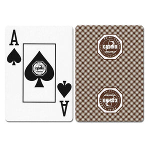 Point Edward New Uncancelled Casino Playing Cards - Casino Supply - 2