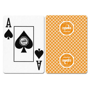Point Edward New Uncancelled Casino Playing Cards - Casino Supply - 3