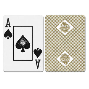 Sault Ste Marie New Uncancelled Casino Playing Cards - Casino Supply