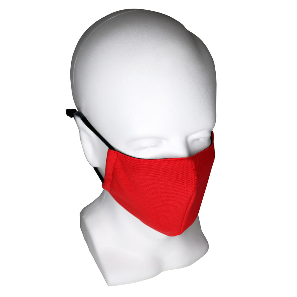 Face Mask / Covering (breathable, waterproof, ear loops)