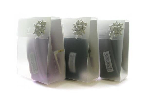 Buy 1 give 2 as gifts! - 3 SleepPhones® in Gift Boxes