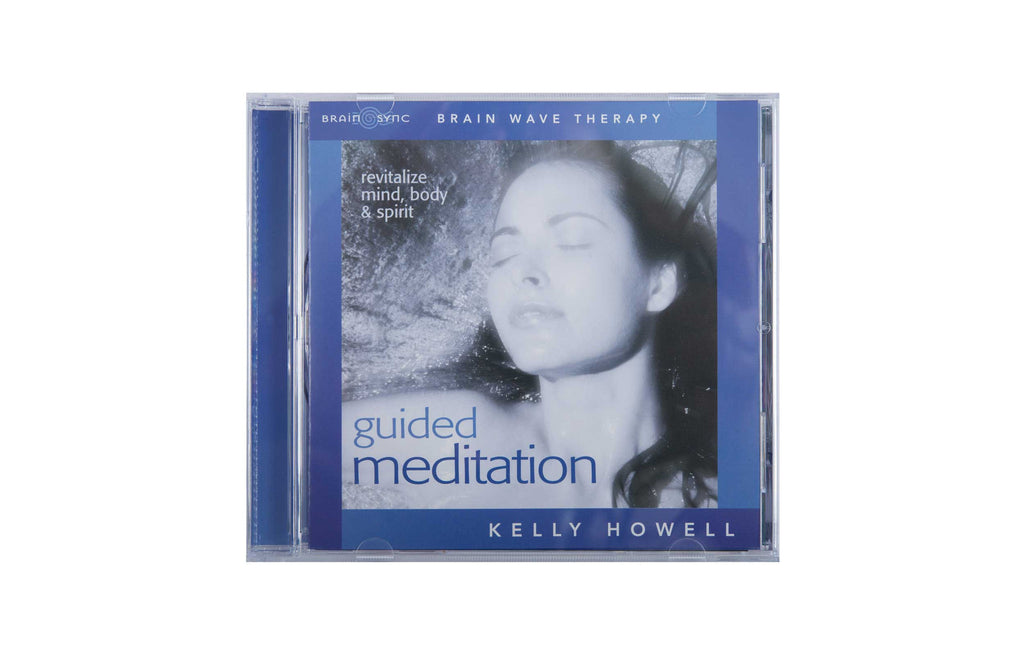 Kelly Howell: Guided Meditation