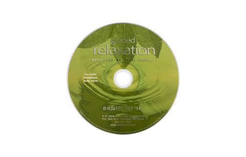 Kelly Howell: Guided Relaxation