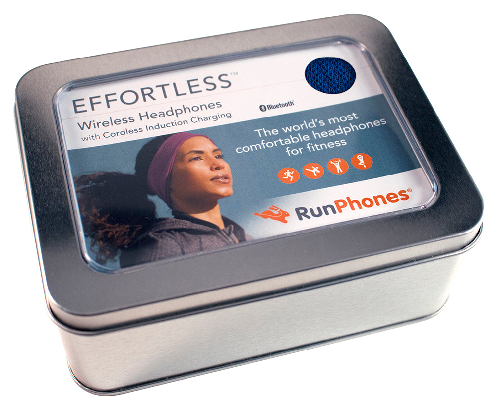 RunPhones® Effortless™