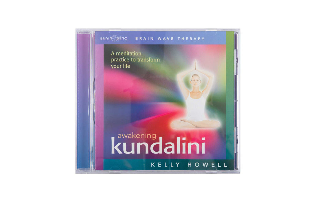 Kelly Howell: Awakening Kundalini