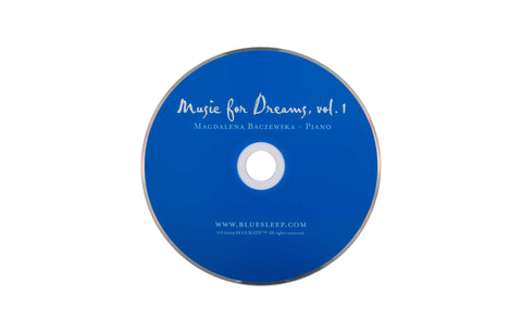 Dr. Stern: Music for Dreams, Vol. 1