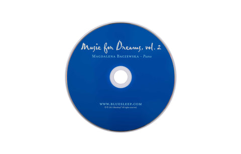 Dr. Stern: Music for Dreams, Vol. 2