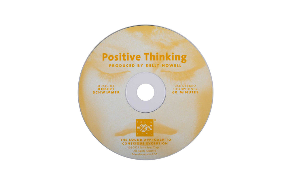 Kelly Howell: Positive Thinking