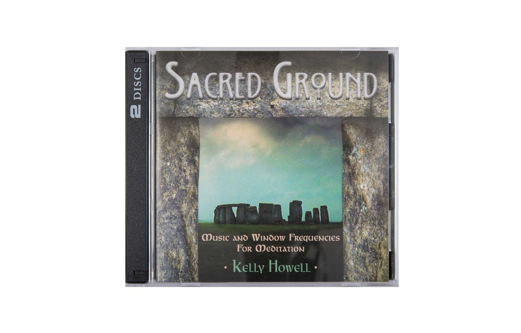 Kelly Howell: Sacred Ground