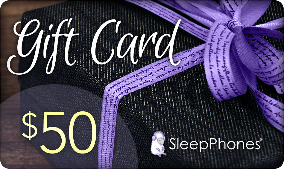Gift Card - $50 Value