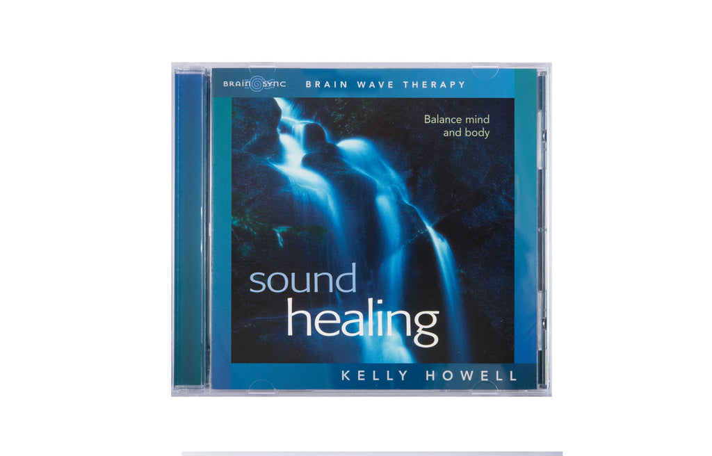 Kelly Howell: Sound Healing
