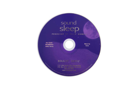 Kelly Howell: Sound Sleep