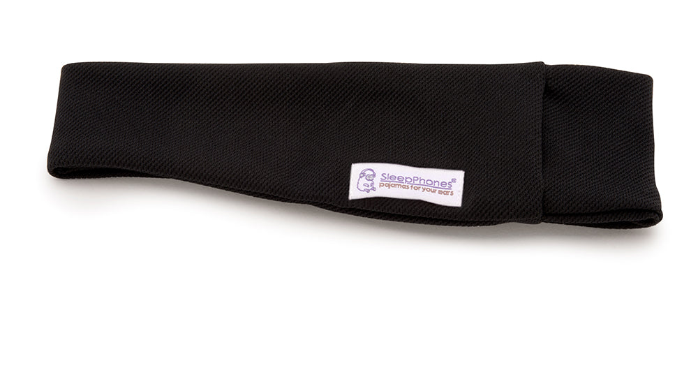 SleepPhones® Headband - No Speakers