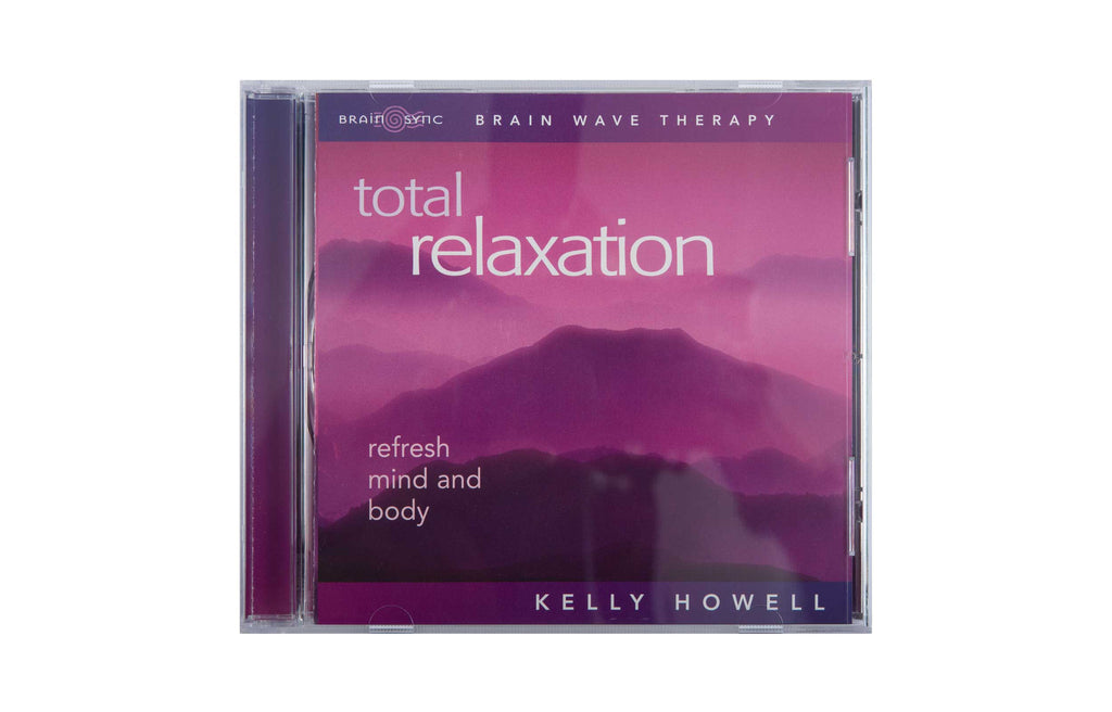 Kelly Howell: Total Relaxation