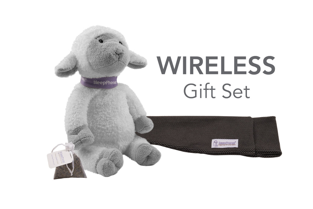 I LOVE EWE GIFT SET (Wireless)