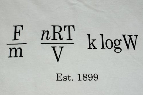 APS Equation T-shirt