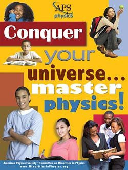 Conquer Your Universe Poster