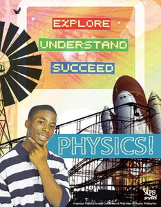 Minorities in Physics Brochure (English) (Qty. 10)