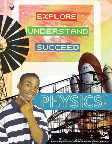 Minorities in Physics Brochure (English)
