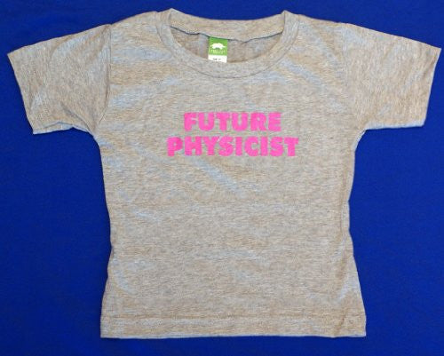 Future Physicist Toddler Shirt