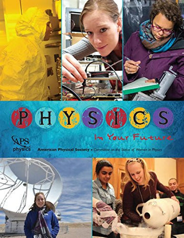 Physics In Your Future Booklet