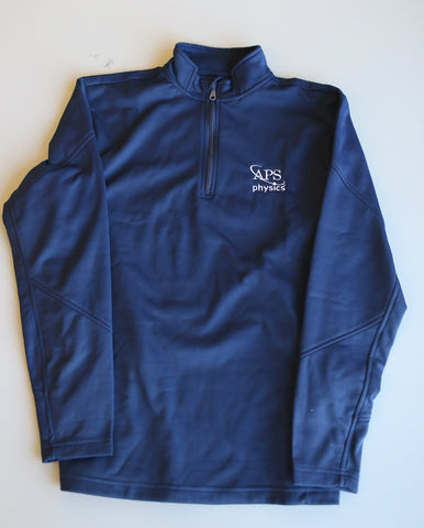 APS Quarter Zip Sweatshirt
