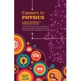 Careers in Physics Brochure (QTY25)
