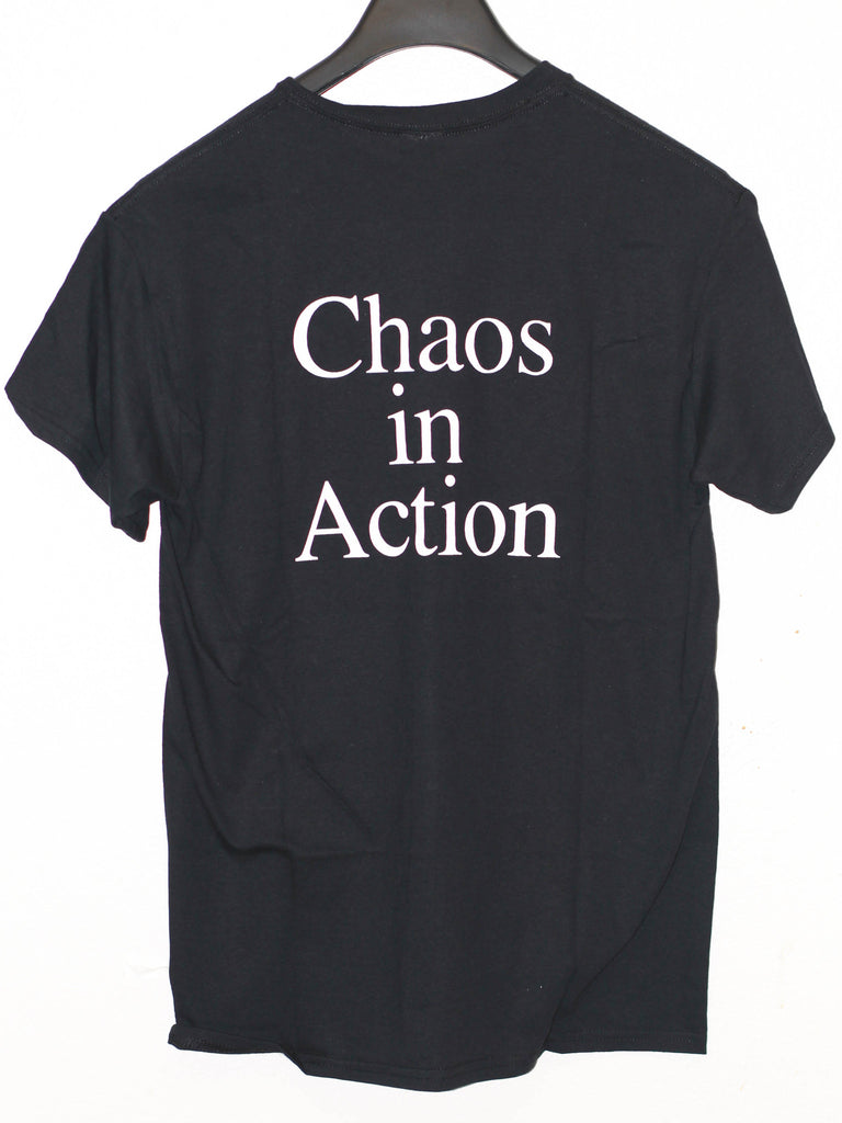 Chaos in Action T-shirt