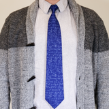 Equations Tie