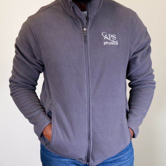 APS Fleece Jacket