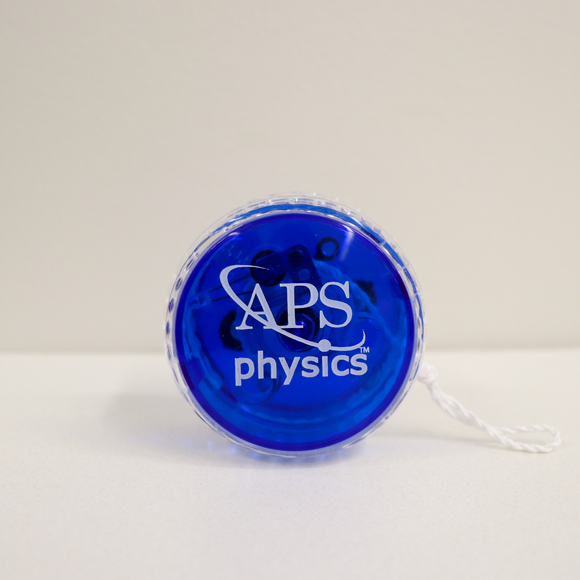 APS Physics Yo-Yo