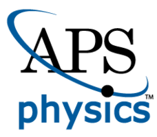 APS Physics