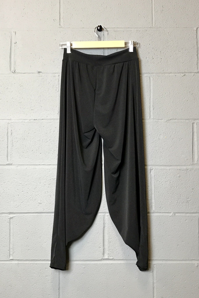 Punjabi Pants in Black