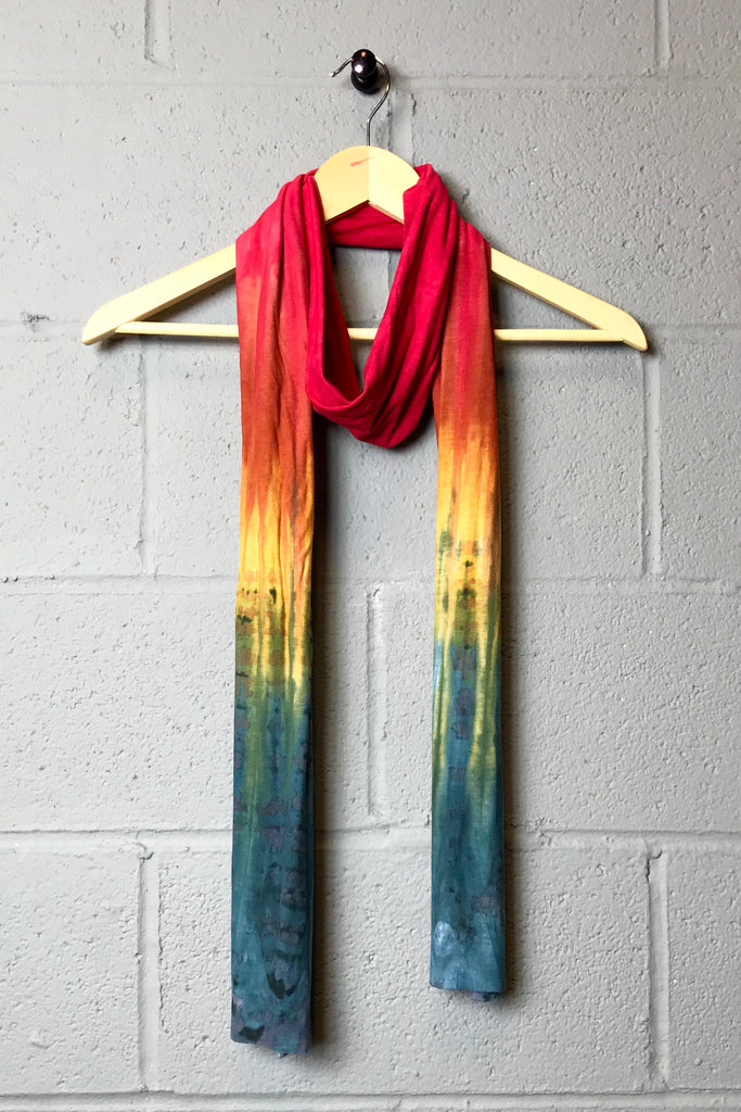 Sherry Scarf in Taos