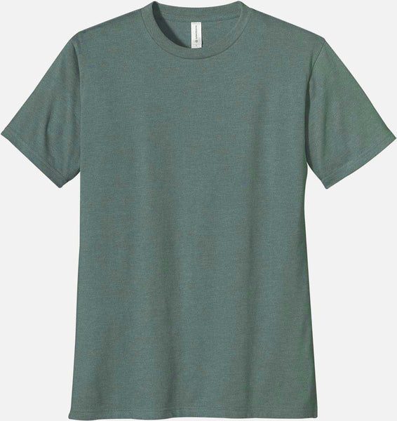 Eco Blended T-Shirt, EC1080 - econscious
